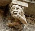 Cahors Kathedrale - Konsole 4 Apsis.jpg