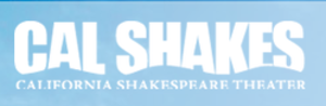 California Shakespeare Theater - Image: Cal Shakes logo