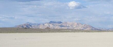 Black Rock Desert - Wikiwand