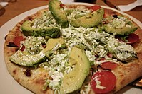 California Pizza Kitchen Stamford