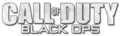 Call of Duty Black Ops Logotipo.png
