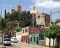 Calle de los Hospitales, Marfil, Guanajuato - Parroquia.jpg