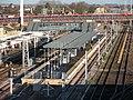 Cambridge Station, the new island platform - geograph.org.uk - 2728439.jpg