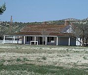 Camp Verde-Fort Camp Verde Doctor's & Surgeons Quarters-1871.jpg