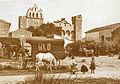 Campement gitan aux Saintes-Maries-de-la-Mer en 1927.jpg