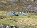 Campsite , Barrisdale . - geograph.org.uk - 92775.jpg