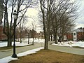 Campus view, Middlesex Community College - IMG 3473.JPG