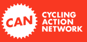 Cycling Action Network - Image: Can logo