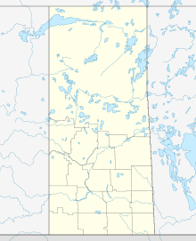 CJC6 is located in Saskatchewan