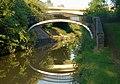 Canal bridges near Fenny Compton - geograph.org.uk - 1369613.jpg