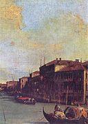 Вид на Гранд-канал