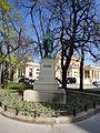 Canon-Denkmal Stadtpark Vienna 01.JPG