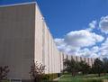 Canyon Texas West Texas AandM University Classroom Center Building 2005-03-30.jpg
