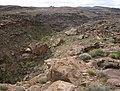 Canyon by Fort Pearce - panoramio.jpg