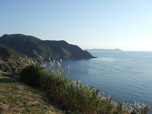 CapeOfTappi View