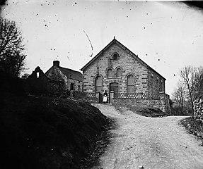 Capel y Groes (Cong), Llangwm (Dinb)