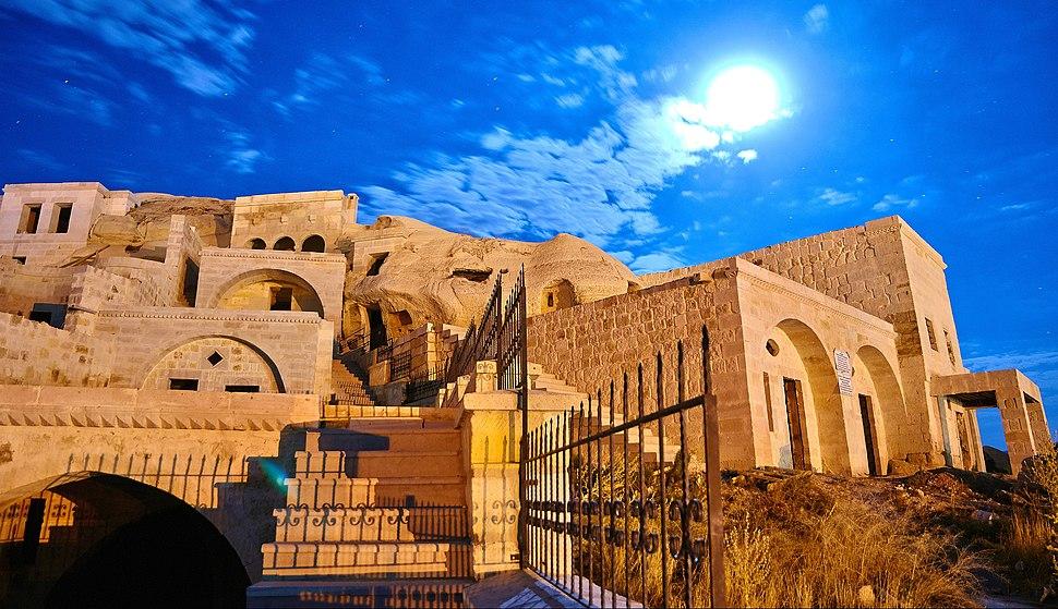 Cappadocia (8273664291)