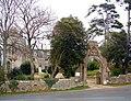 Carisbrooke Priory - geograph.org.uk - 84688.jpg