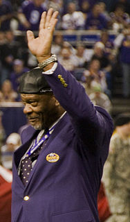 Carl Eller Player of American football