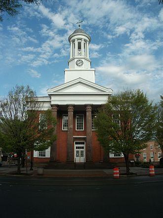 Carlisle, Pennsylvania - Image: Carlisle, Pennsylvania (5656229890)