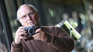 Carlos Saura Spanish film director and photographer
