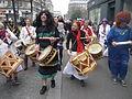 Carnaval des Femmes 2015 - P1360740 - Rue Saint-Martin.JPG
