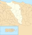 Carolina, Puerto Rico locator map.png