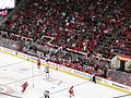 Carolina Hurricanes vs. New Jersey Devils - March 9, 2013 (8552405491).jpg