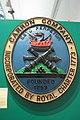 Carron Company insignia.JPG