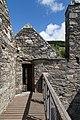 Carsluith Castle - upper walkway.jpg