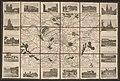 Carte routiere des environs de Paris, 1839 - Stanford Libraries.jpg