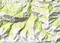 Carte topographique des gorges d'Holzarte et d'Olhadubi au 1-32000e.jpg