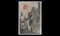 Cartes postales de la collection des Archives départementales (FRAD041 6 FI) - 6 Fi 242-16 Rue de Clamecy, derniers vestiges du château de Clamecy.png