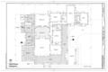 Casa Fernando Luis Toro, Casa Obispado 3, Ponce, Ponce Municipio, PR HABS PR,6-PONCE,13- (sheet 3 of 6).png