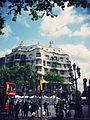 Casa Milà - La Pedrera - Antoni Gaudí - Barcelona.jpg