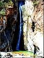 Cascada de Santa Ana,San Miguel de el Faique,Piura-Perú.jpg