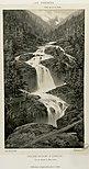 Cascade du Pont d'Espagne - Vue du chemin du Marcadau - Fonds Ancely - B315556101 A PETIT 3 029.jpg