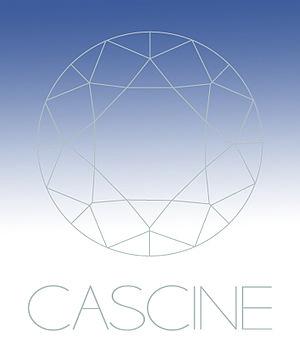 Cascine - Image: Cascine Logo II