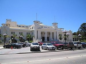 CasinoViñadelMar
