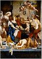 Caspar de Crayer - The Decapitation of St John the Baptist.jpg