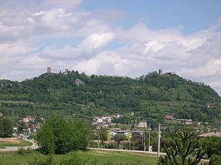 Montecchio Maggiore Comune in Veneto, Italy