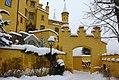 Castelo Hohenschwangau - Fussen - Alemanha (8745220701).jpg