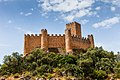 Castle of Almourol, in Almourol city, Portugal.jpg