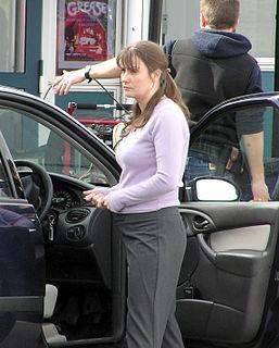 Susan Cookson English actress