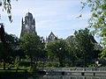 Cathédrale Saint-Pierre vue du jardin public - panoramio.jpg