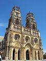 Cathédrale Sainte-Croix Orléans façade5.JPG