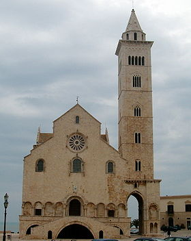 Image illustrative de l'article Cathédrale de Trani