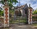 Cecil Family Burial Ground - gate.jpg