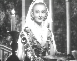 <i>The Jesters Supper</i> (film) 1941 film by Alessandro Blasetti