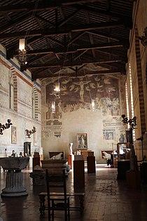 Cenacolo di Santo Spirito Florence 2014.1.JPG